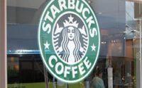 Starbucks in Lower Hutt