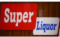 Super Liquor in Woolston