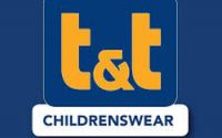 T&T Childrenswear in Masterton