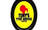 Tony's Tyre Service in Addington