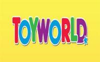 Toyworld in Hornby