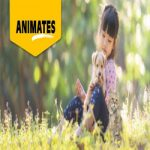 Animates in Paraparaumu