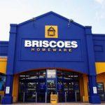 Briscoes in Masterton
