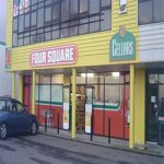 Four Square in Otaki