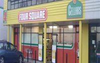 Four Square in Otaki
