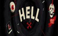 Hell Pizza in Porirua
