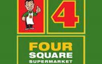 four square in ohauiti
