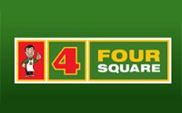 four square in waikanae