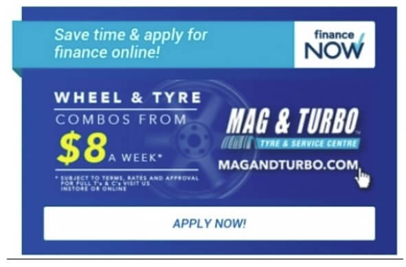 mag & turbo warehouse offer