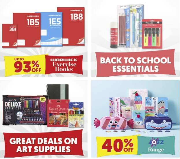 whitcoulls offer