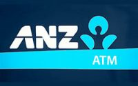 anz bank atm in frankton