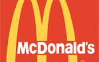 McDonald's in Dunedin City