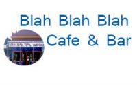 blah blah blah cafe & bar in dargaville