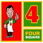 four square in brockville