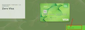 kiwi bank offer