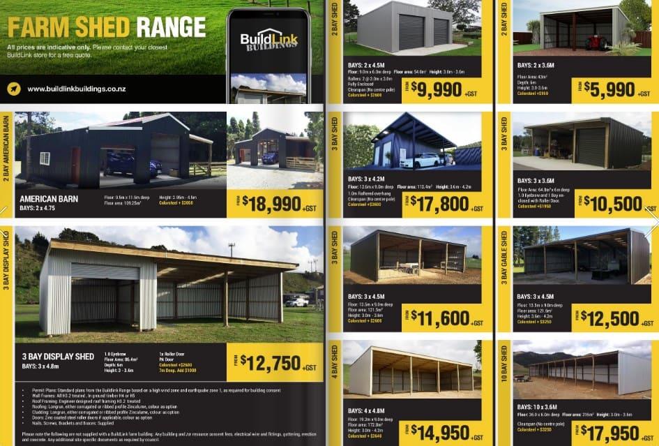buildlink offer