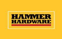 hammer hardware in kawakawa