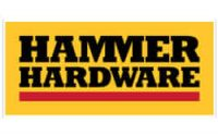 hammer hardware in russell