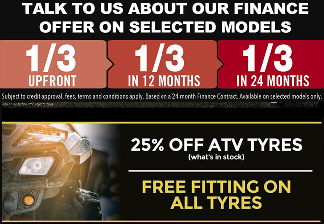rouse motorcycles offer