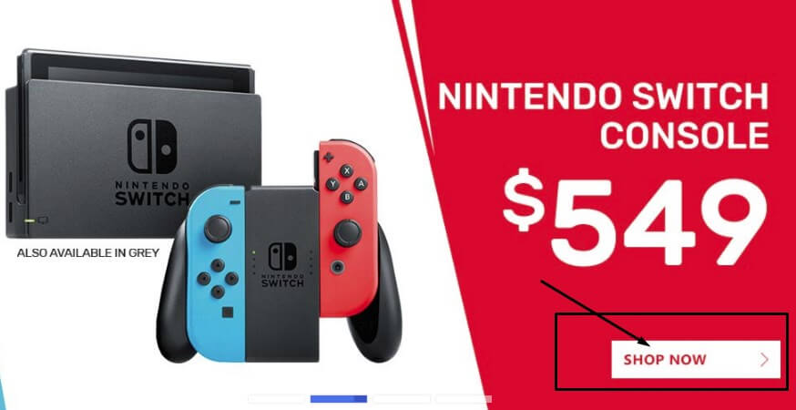 eb games offer