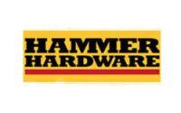 hammer hardware in kamo