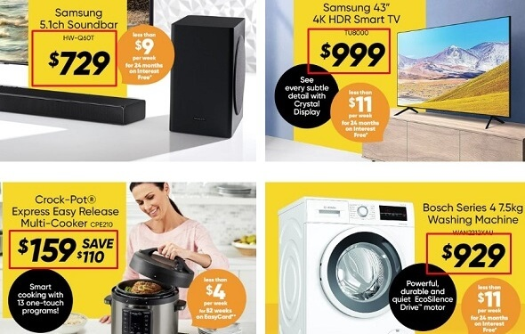 smiths city offer