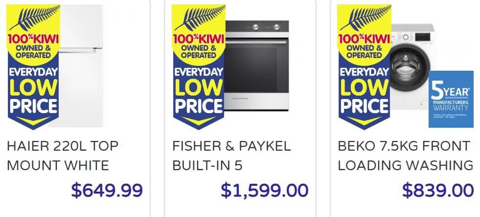 applianceplus offer