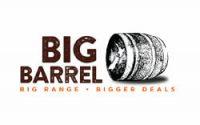 big barrel in inglewood