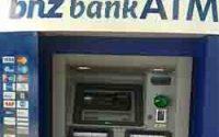 bnz bank atm in katikati