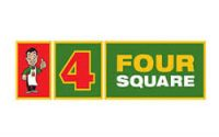 four square in manaia