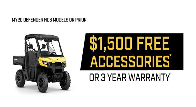 can-am offer