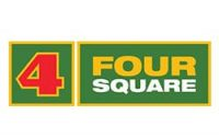four square in new plymouth