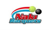 naki racquets in new plymouth