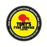 tonys tyre service in levin