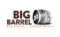 big barrel in nelson central