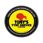 tonys tyre service in nelson central