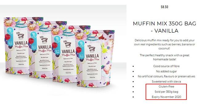 muffin break offer