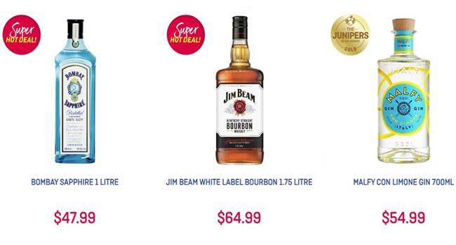 super liquor offer